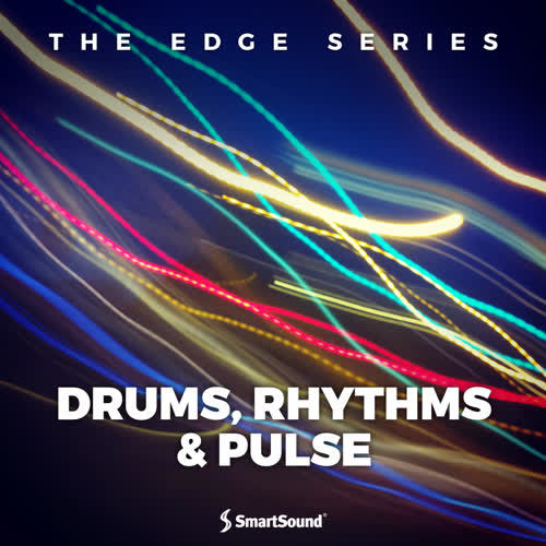 Edge 05: Drums / Rhythms / Pulse