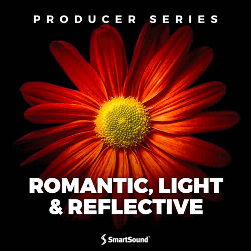 Romantic / Light / Reflective (PS01)