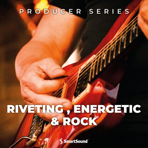 Riveting / Energetic / Rock (PS02)
