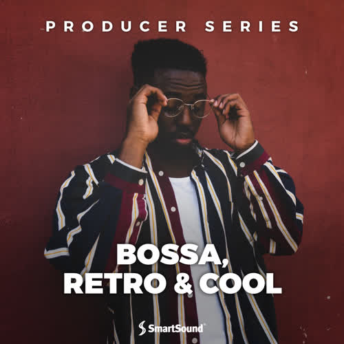 Bossa / Retro / Cool (PS07)