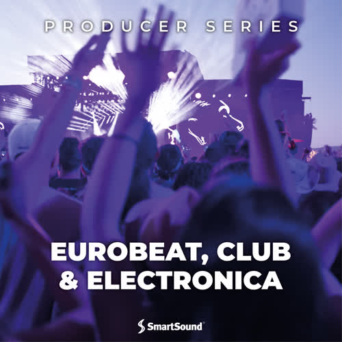 Eurobeat / Club / Electronica (PS09)