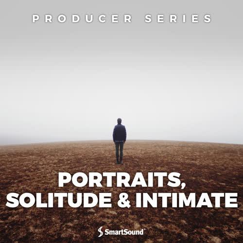 Portraits / Solitude / Intimate (PS15)
