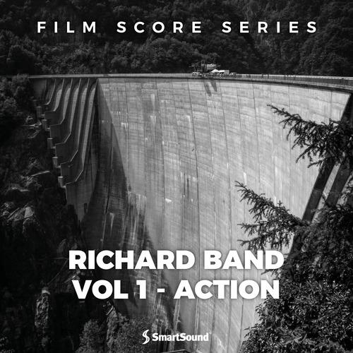 Richard Band Vol 1 - Action