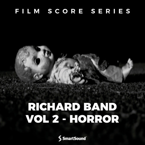 Richard Band Vol 2 - Horror