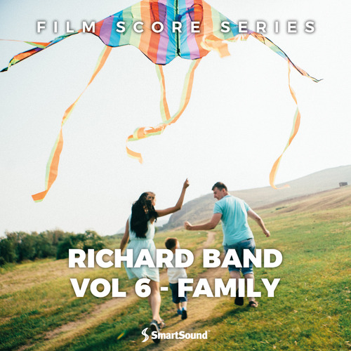 Richard Band Vol 6 - Family