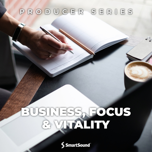 Business / Focus / Vitality (PS17)