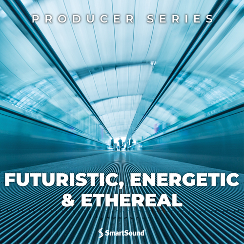 Futuristic / Energetic / Ethereal (PS21)