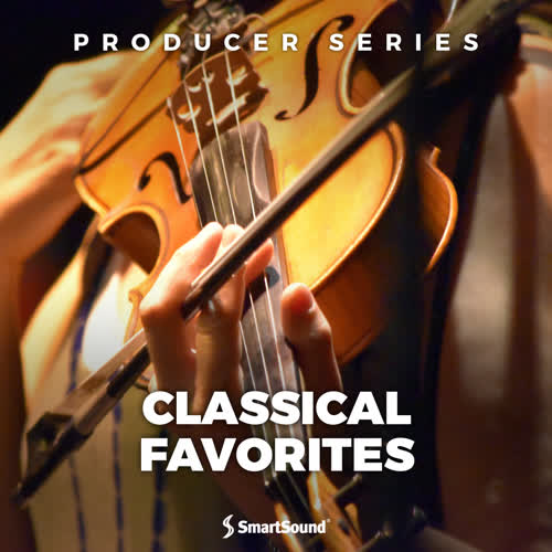 Classical Favorites (PS22)