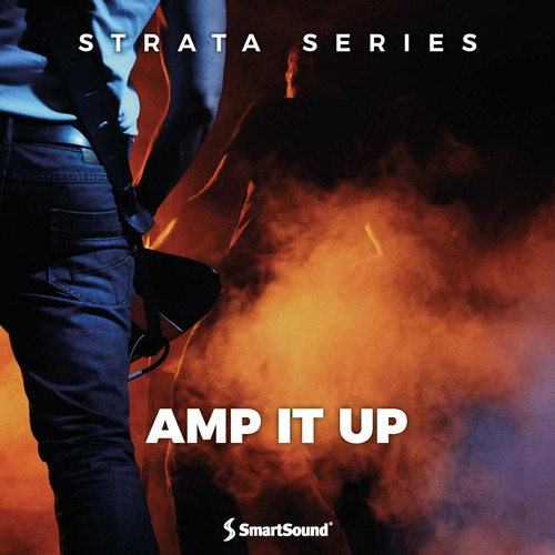 Amp It Up