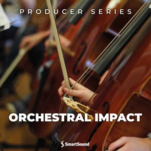 Orchestral Impact (PS32)
