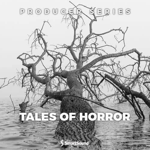 Tales Of Horror (PS33)