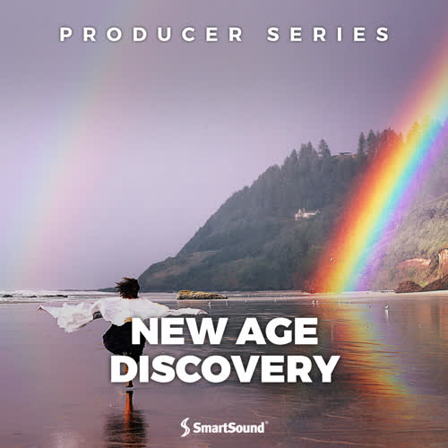 New Age Discovery (PS31)