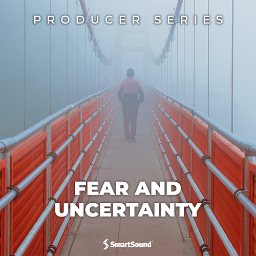 Fear And Uncertainty (PS26)