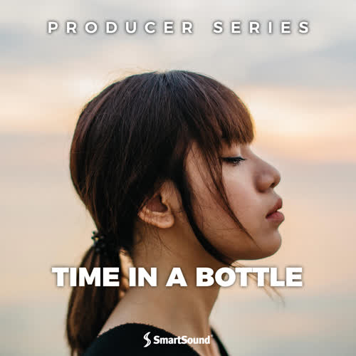 Time In A Bottle (PS34)