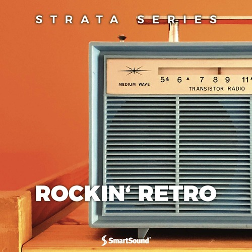 Rockin' Retro