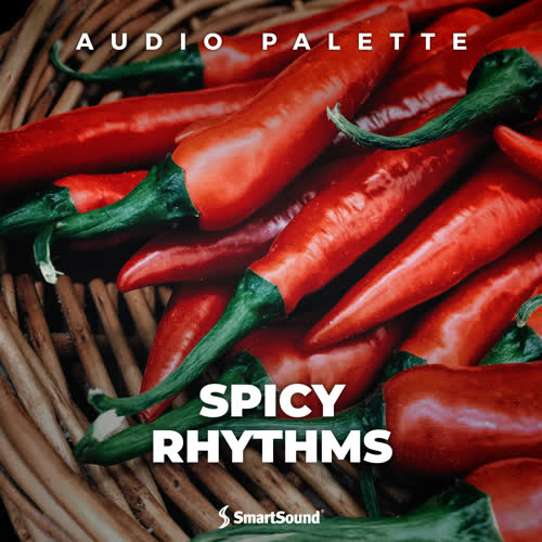 Spicy Rhythms