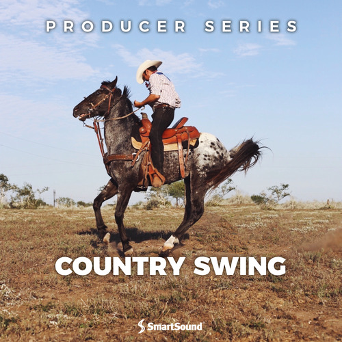Country Swing (PS35)
