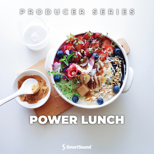 Power Lunch (PS38)
