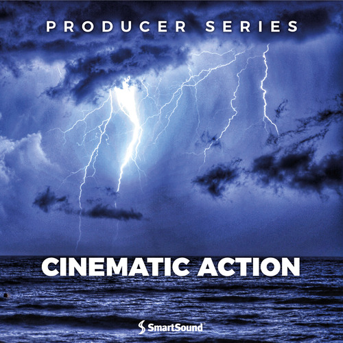 Cinematic Action (PS39)