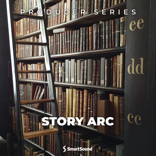 Story Arc (PS40)