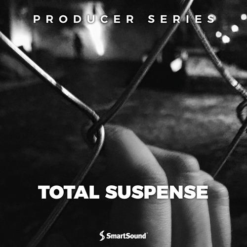 Total Suspense (PS41)