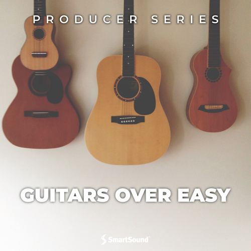 Guitars Over Easy (PS42)
