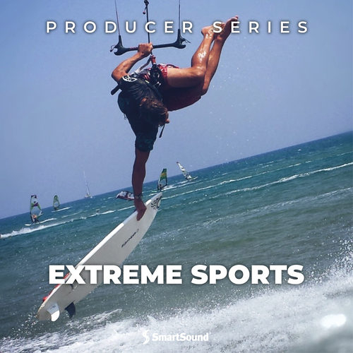 Extreme Sports (PS44)