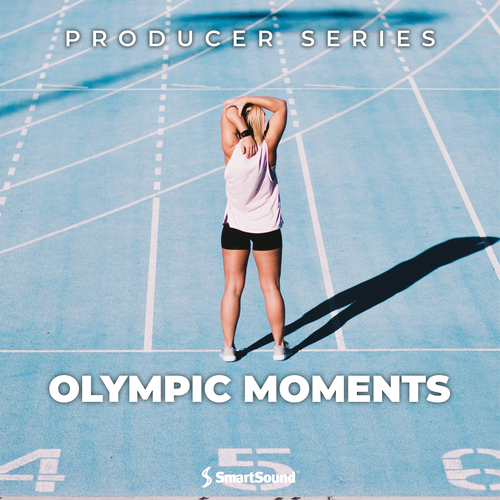 Olympic Moments (PS45)
