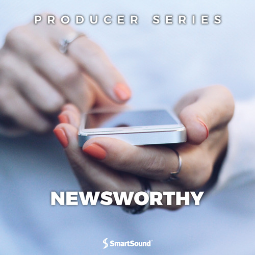 Newsworthy (PS48)