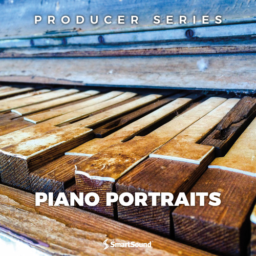 Piano Portraits (PS53)