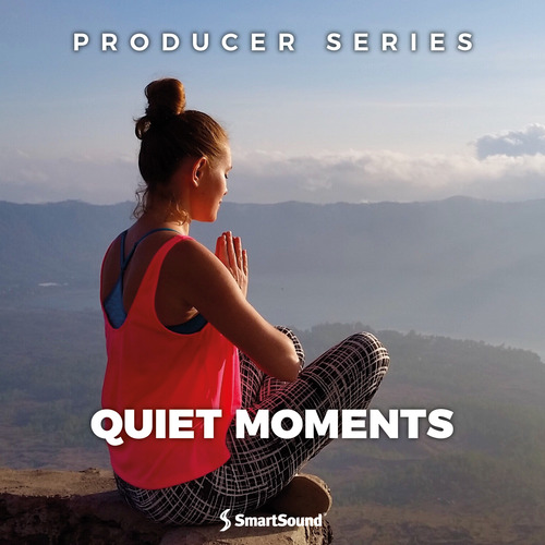 Quiet Moments (PS54)