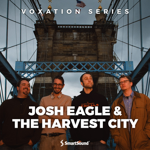 Josh Eagle and the Harvest City