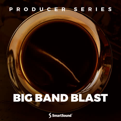 Big Band Blast (PS55)