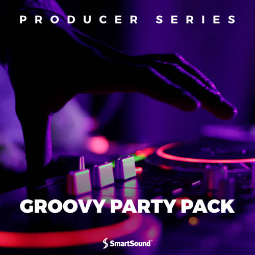 Groovy Party Pack (PS57)