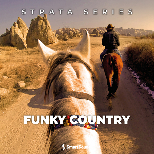 Funky Country
