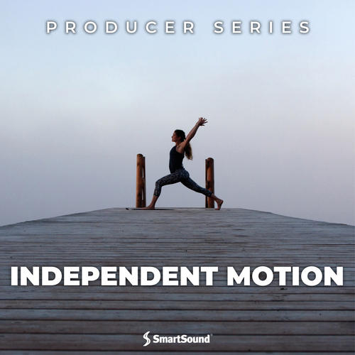 Independent Motion (PS61)