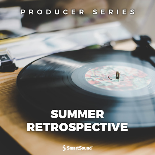 Summer Retrospective (PS64)
