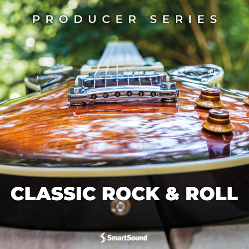 Classic Rock & Roll (PS67)