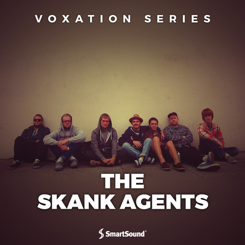 The Skank Agents