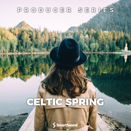 Celtic Spring (PS72)