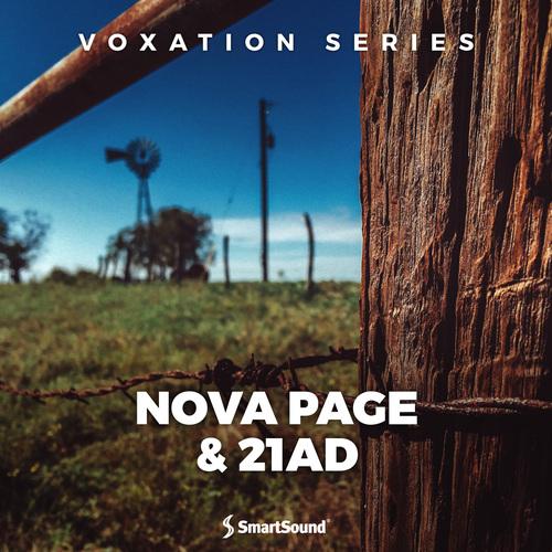 Nova Page & 21AD
