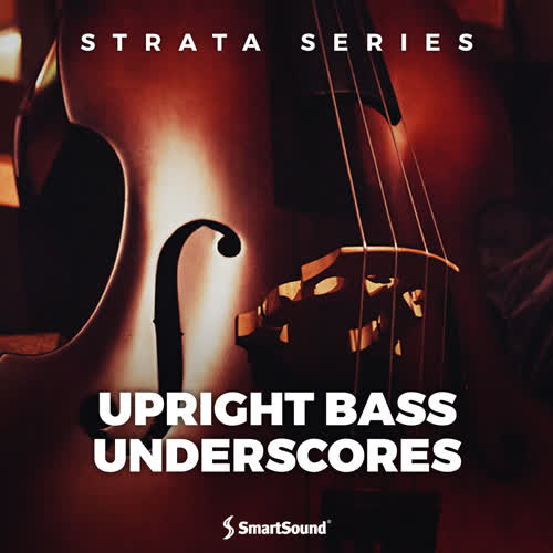 Upright Bass Underscores
