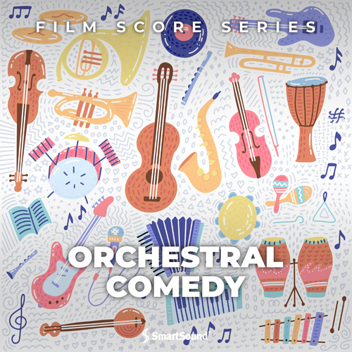 Orchestral Comedy