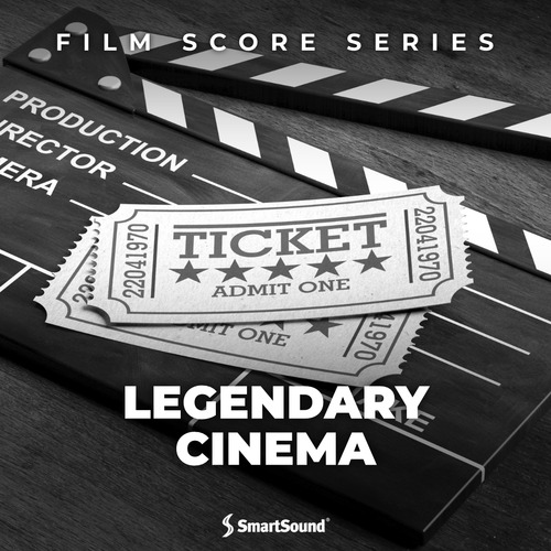 Legendary Cinema