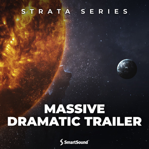 Massive Dramatic Trailer