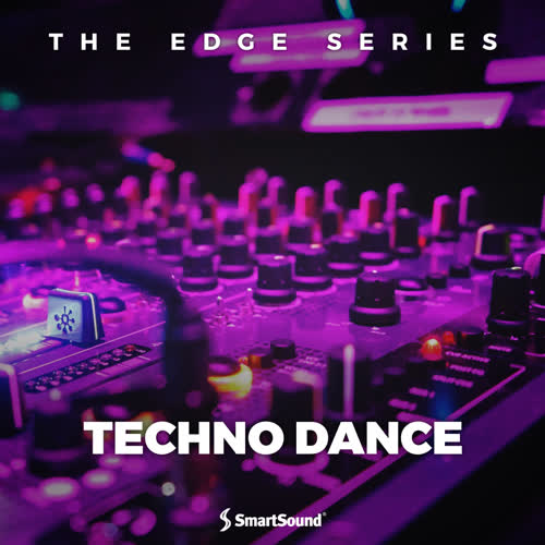 Edge 01: Techno Dance