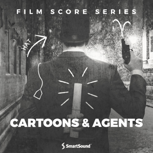 Cartoons & Agents