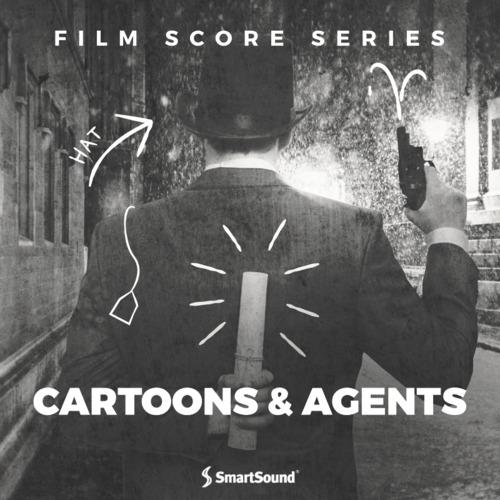 Cartoons & Agents