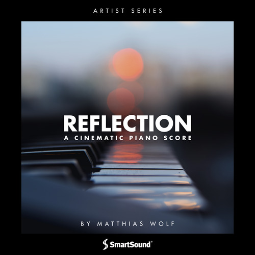Reflection - A Cinematic Piano Score