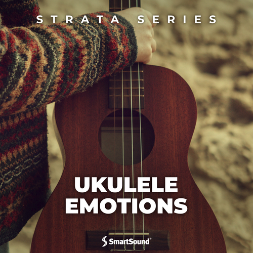Ukulele Emotions